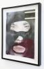 aus: NEIN, daily Vol. 3,2011/12, Aquarellfarbe/Papier, jeweils 32 x 24 cm