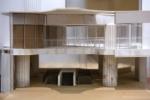 Les Halles (Tricolore) - Detail
