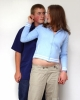 Untitled, from: Teen Couples I
