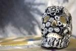 Ogar Grafe: Polispiritistische Dekorationen (Urknallmutterkornmutter): Untitled 1