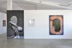 New Gestural Painting: David Ostrowski, Elmar Vestner, Henry Kleine