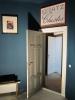 SEPTEMER/CONTAINER # 1: Le Salon bleu