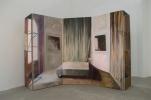 Flora Whiteley, <i>Exit M.C</i>, 2014